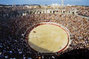 145-Nimes-Anfiteatro