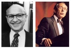 Jose-Piñera-Milton-Friedman
