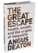 Angus Deaton The Great Escape