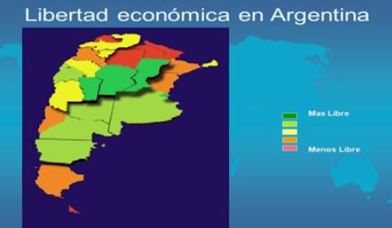 Libertad Económica Argentina