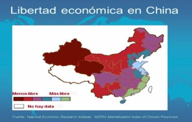 Libertad Económica China