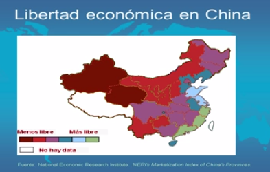 Libertad Económica China
