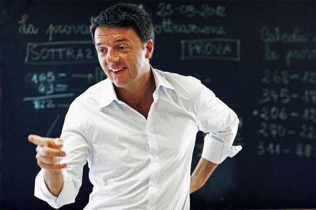Matteo Renzi Baja Impuestos